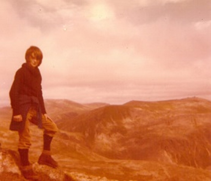 Cairngorms 1 - John Hickey on the Devil's Point.jpg