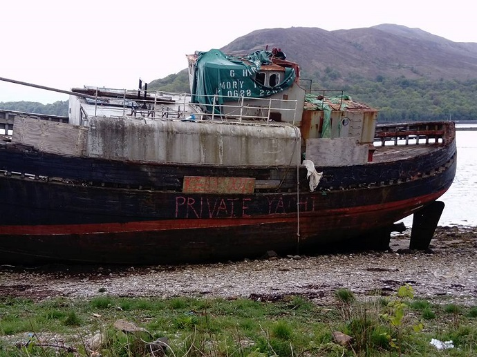 Stage 1 - Private Yacht at Caol.jpg