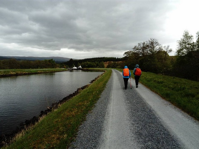 Stage 3 - canal path to Fort Augustus.jpg