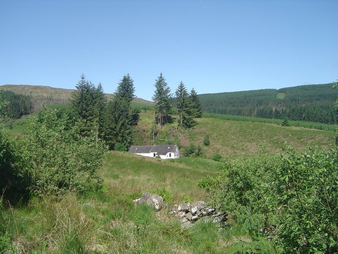 Day 8 - Brattleburn Bothy.JPG