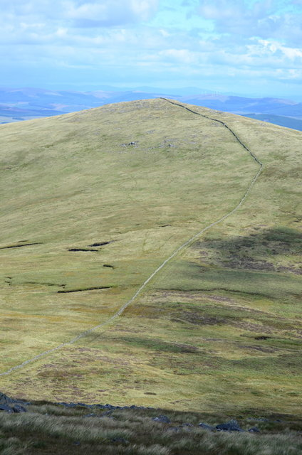8 - Steep Saddle over to Cairnsgaroch.jpg