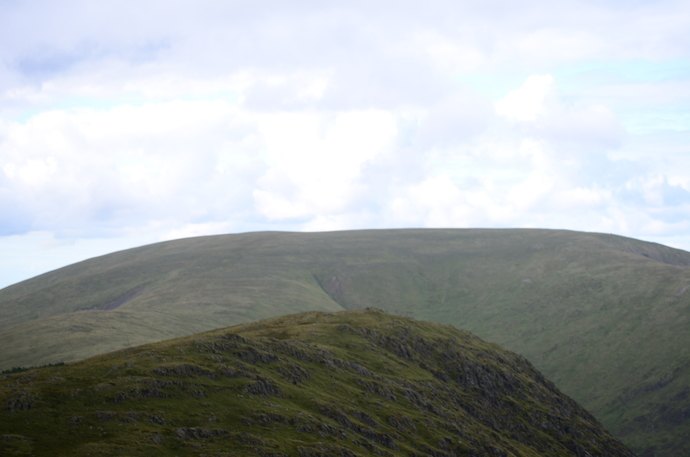 16 - Looking back to Corserine and Millfire cairn.jpg