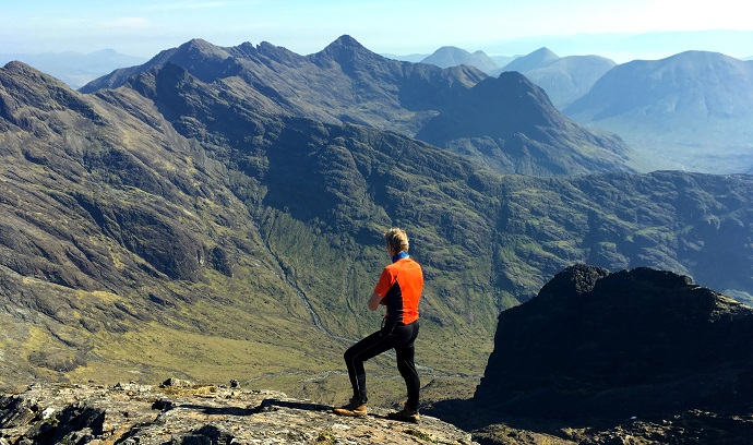 Day 4g Wednesday - Me on Sgurr Mhic Coinnich.JPG