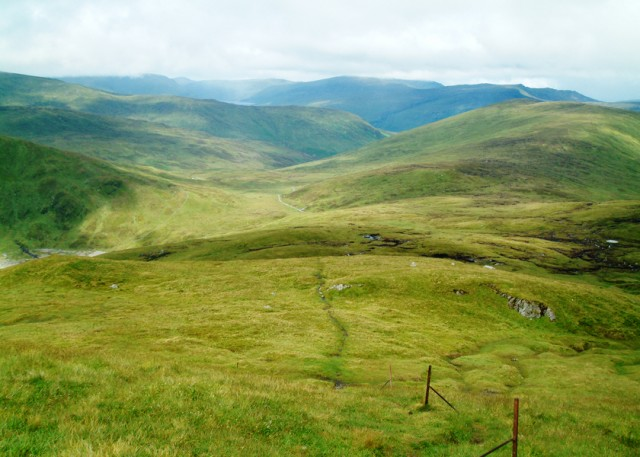 05 View back from Meall Corranaich ascent 2.JPG