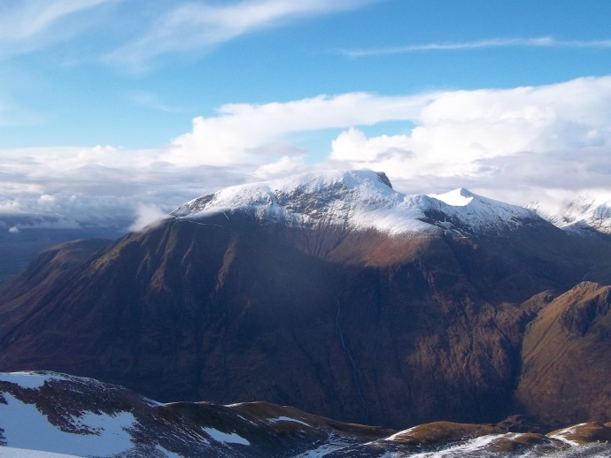 18. The North Face of Ben Nevis.JPG