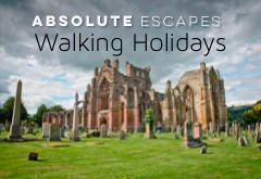 Absolute Escapes - Self-Guided Walking Holidays on the Borders Abbeys Way