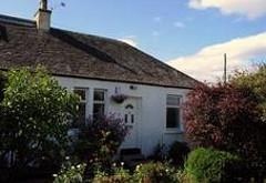 Sauchenford Cottage, Plean, near Stirling