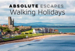 Absolute Escapes - Self-Guided Walking Holidays on the Fife Coastal Path
