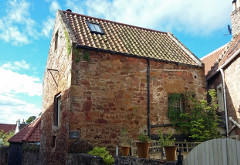 The Stables, Crail