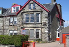 Forth Bay Guest House, Leven