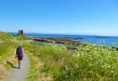 Eurotrek - Fife Coastal Path