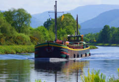 Great Glen Way Walk - Caledonian Discovery