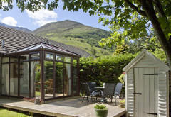 Ardachy Cottage, Ballachulish