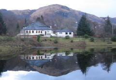 The MacDonald Hotel & Cabins, Kinlochleven