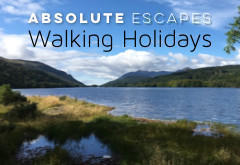 Absolute Escapes - Self-Guided Walking Holidays on the Great Glen Way