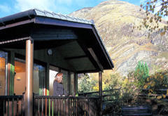 Glencoe Chalets and Lodges