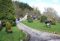 Farmhouse B&B, Invergarry
