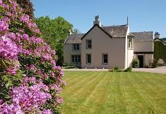 Spean Lodge Country House, Spean Bridge