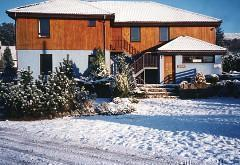 Snowgoose Apartments, Corpach, near Fort William