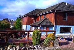 Smiddy Bunkhouse & Blacksmith's Backpackers Hostel, Corpach, near Fort William