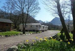 Glencoe Independent Hostel Self Catering, Glencoe