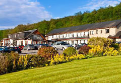 Clan MacDuff Hotel, Fort William