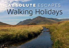 Absolute Escapes - Self-Guided Walking Holidays on the East Highland Way