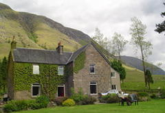 Achintee Farm Guest House, Glen Nevis, near Fort William