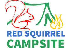 Red Squirrel Campsite, Glencoe