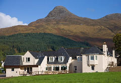 The Glencoe Inn, Glencoe