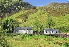 Garbhein Mountain Cottages, Kinlochleven