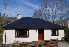 Strathassynt Cottage, Ballachulish