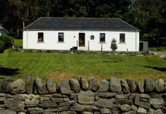The Old Byre, Knoydart