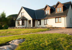 Otterburn Bed & Breakfast, Strontian