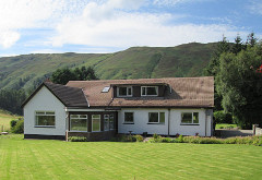 Forest Lodge Guest House, South Laggan