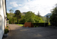 Scorrybreac Guest House, Glencoe