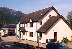 Strathassynt Guest House, Ballachulish