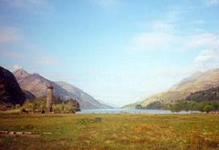 Glenfinnan Monument and Visitor Centre