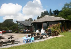 The Nadurra Visitor Centre, Ardnamurchan
