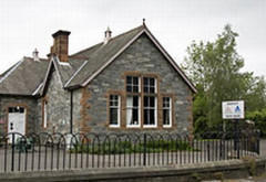 Newton Stewart Youth Hostel, Newton Stewart