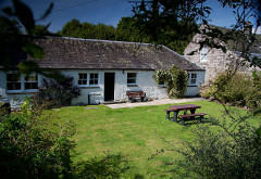 Cairnsmore Stable Cottage, Palnure near Newton Stewart