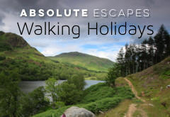 Absolute Escapes - Self-Guided Walking Holidays on the Southern Upland Way