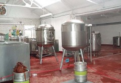 Sulwath Brewery,