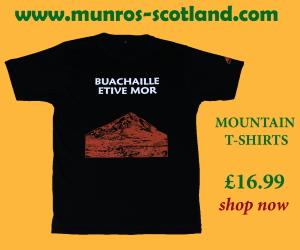 Buachaille Etive Mor (Walkhighlands)
