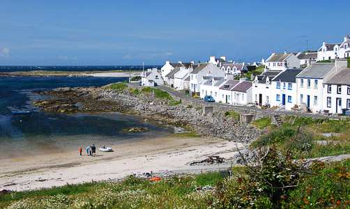Colonsay Bed And Breakfast