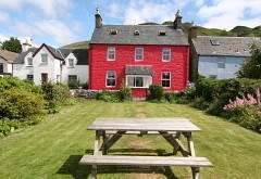 The Red House, Dornie