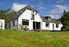 Mo Dhachaidh Bed & Breakfast, Inverinate