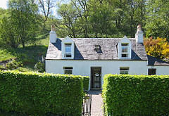 Brook Cottage, Letterfearn