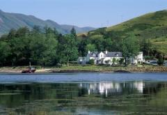 Kintail Lodge Hotel, Shiel Bridge