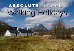 Absolute Escapes - Self-Guided Walking Holidays on the West Highland Way